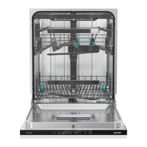 Ugradbena mašina za suđe Gorenje GV671C60