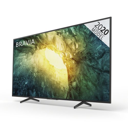 LED TV Sony KD-49X7055BAEP