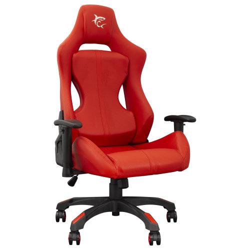 Stolica za gaming White Shark MONZA RED