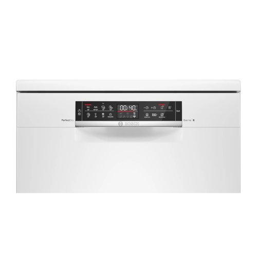 Mašina za suđe Bosch SMS6ZCW42E