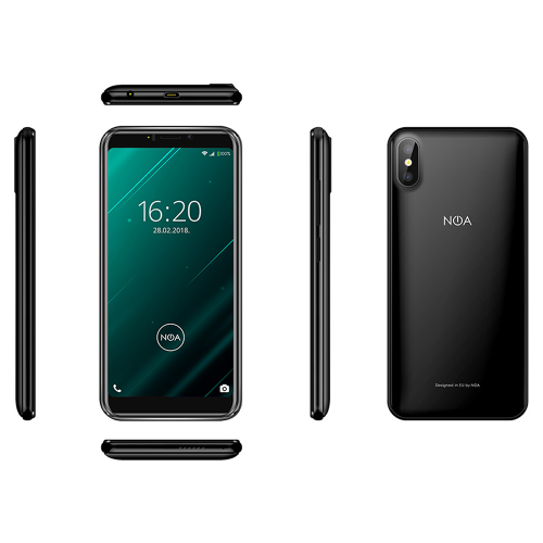 Mobitel NOA Primo 4G