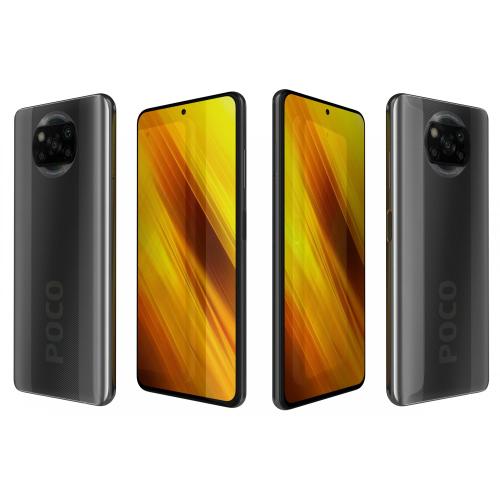 Mobitel Xiaomi POCO X3 6/64 Shadow Gray