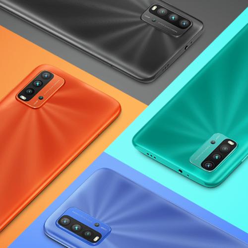 Mobitel Xiaomi Redmi 9T 4/128 Carbon Grey
