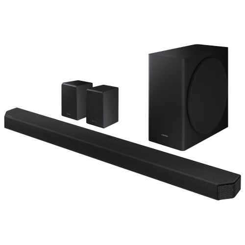 Soundbar Samsung HW-Q950T/EN