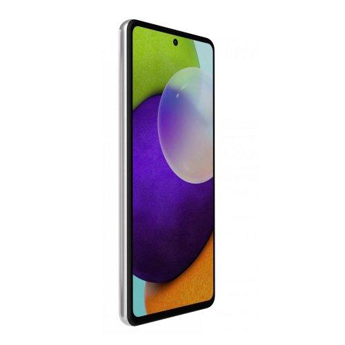 Samsung Galaxy A52 SM-A525FZWGEUC