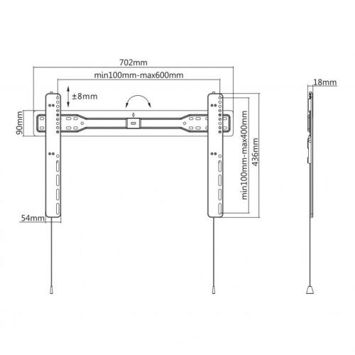 Stalak Sbox PLB-5746F