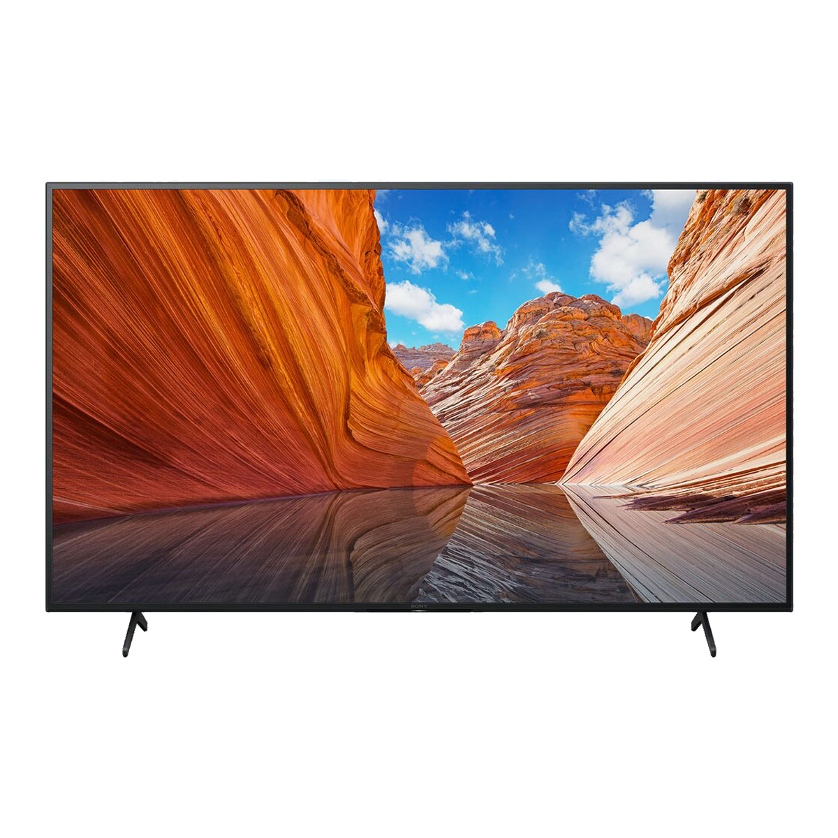 TV Sony KD-65X80JCEP