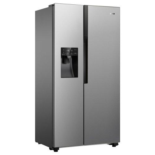 Side by Side frižider Gorenje NRS 9181 VX