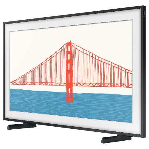QLED TV Samsung QE 65LS03AAUXXH Frame