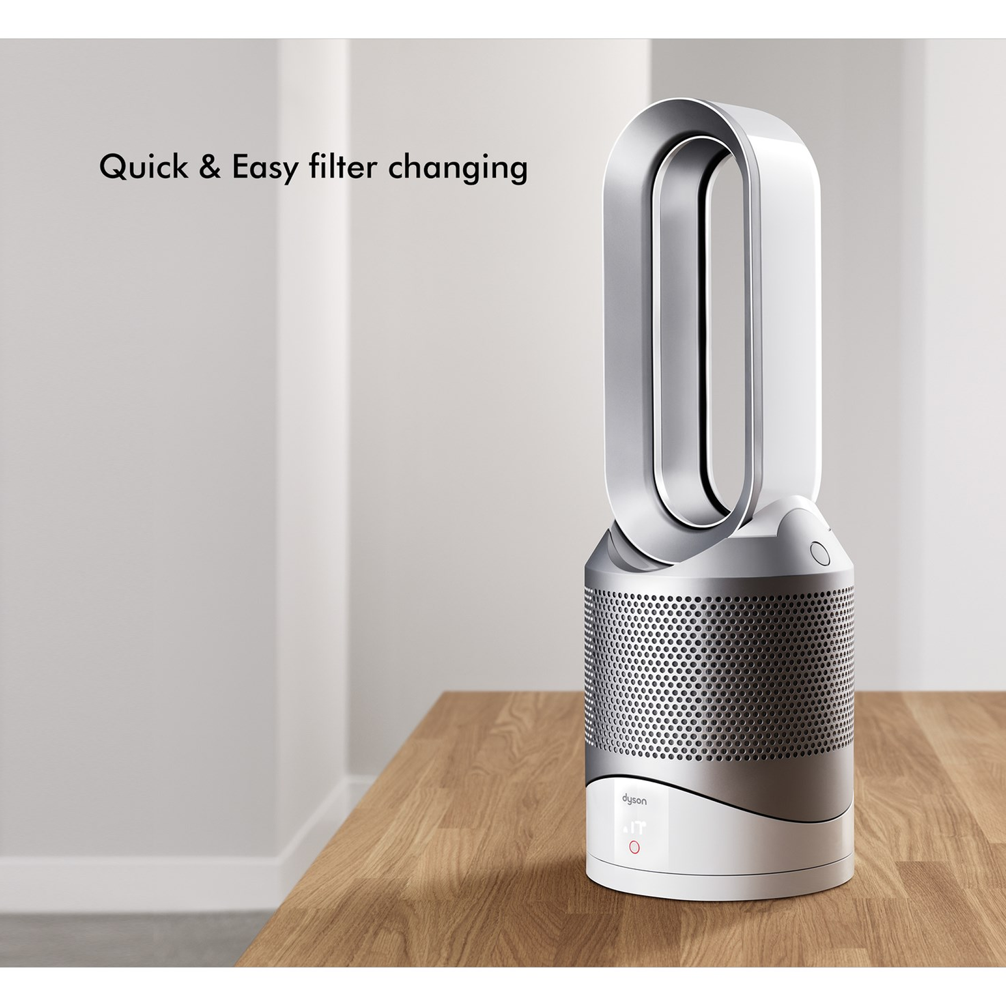 Dyson Pure Hot & Cool Link HP02