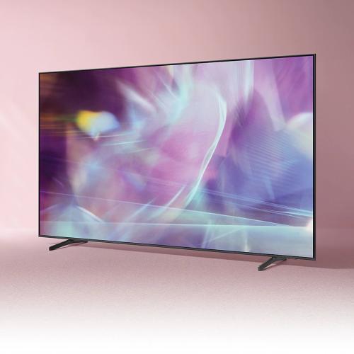 QLED TV Samsung QE 65Q60AAUXXH