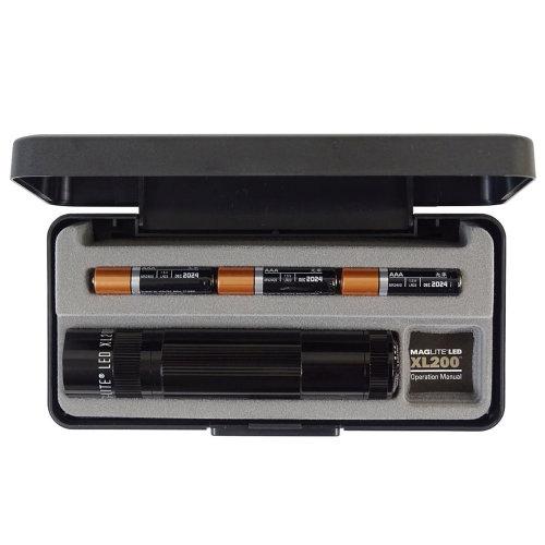 Maglite ručna LED svjetiljka XL200-S3017U