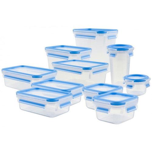Set plastičnih posuda Emsa 518427 10u1