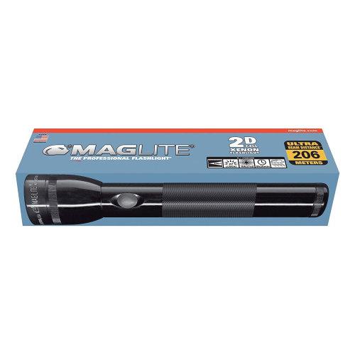 Maglite Ručna Svjetiljka S2D105U 2D