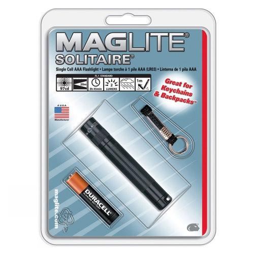 Maglite ručna LED svjetiljka K3A016L