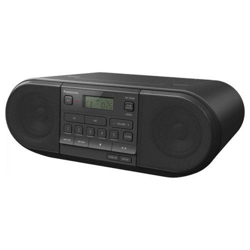 Radio/CD Panasonic RX-D500EG-K