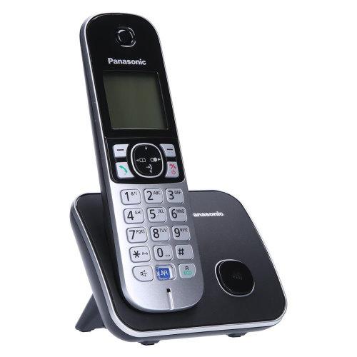 Telefon Panasonic KX-TG6811FXB