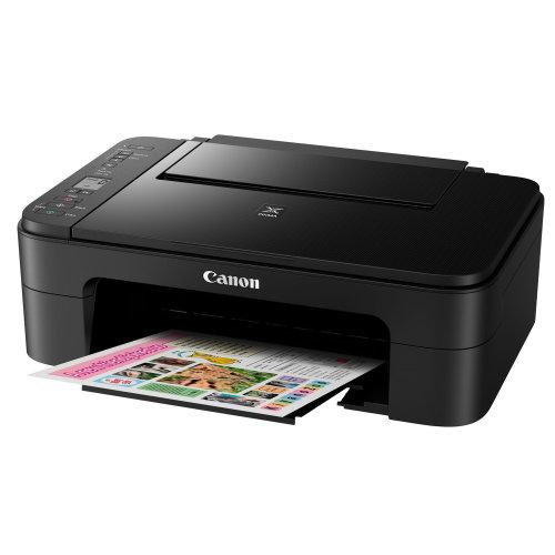 Printer Canon IJ MFP PIXMA TS3150 EUR Black