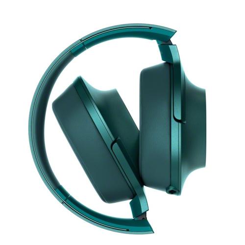 Slušalice Sony MDR-100AAPL.CE7