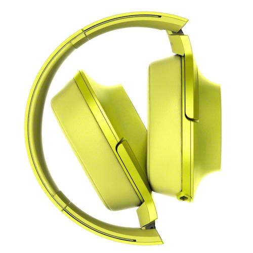 Slušalice Sony MDR-100AAPY.CE7