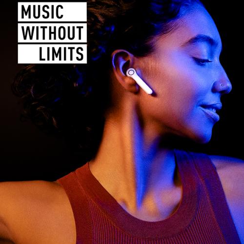 Slušalice Panasonic RZ-B100WDE-W True Wireless