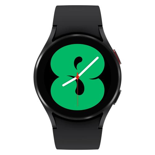Samsung Galaxy Watch 4 40mm BT SM-R860NZKAEUF