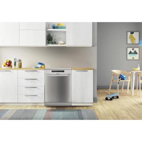 Mašina za pranje suđa Indesit DFC 2B+19 AC X