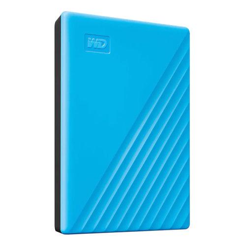 Externi HDD WD My Passport USB 3.2 Blue 2TB