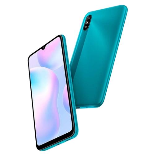 Xiaomi Redmi 9A 2/32 Peacock Green