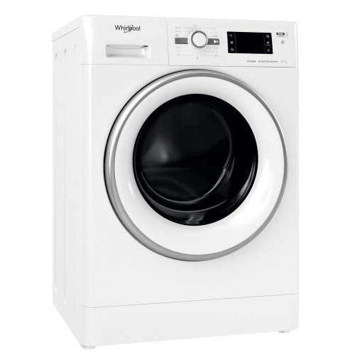 Veš mašina + sušilica Whirlpool FWDG 971682E WSV EU N