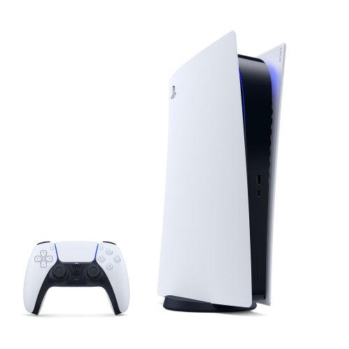 PlayStation 5 + Ratchet Rift Apart PS5 + Destruction AllStars PS5