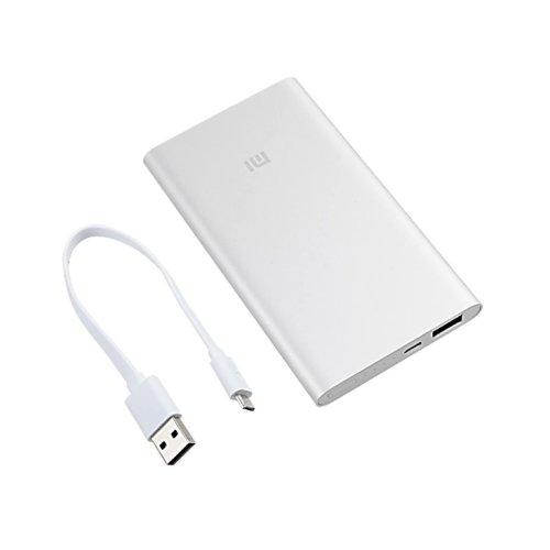 Punjač Xiaomi Mi Power Bank 5000mAh 2