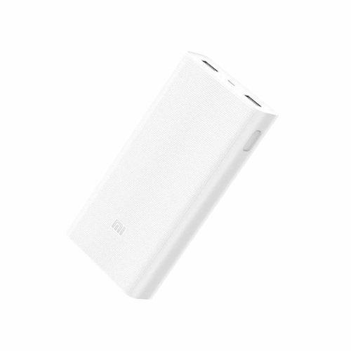 Punjač Xiaomi Mi Power Bank 20000mAh 2C