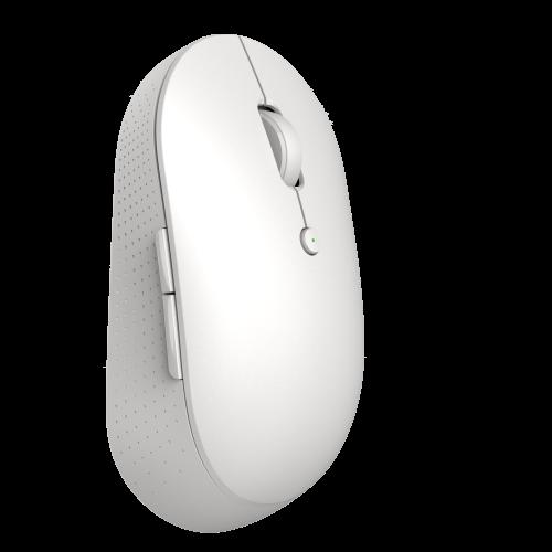 Bežični miš Xiaomi Mi Dual ModeSilent Edition (White)