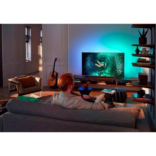 LED TV Philips 50PUS7906/12