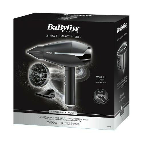 Fen BaByliss 6730E Le Pro Compact Intense