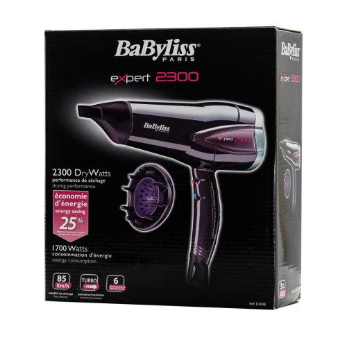 Fen BaByliss D362E Expert Protect