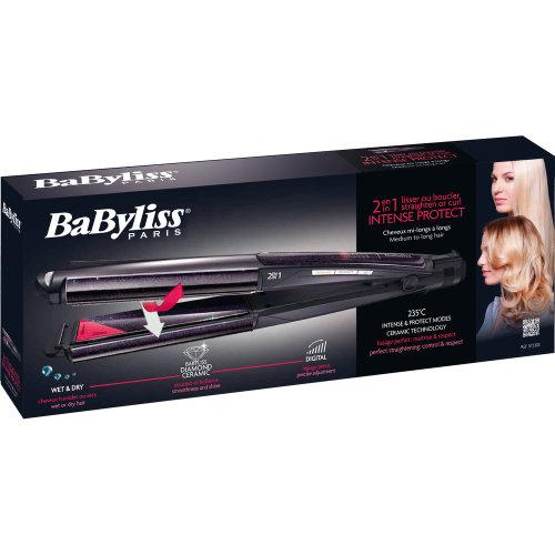 Pegla za kosu BaByliss ST330E