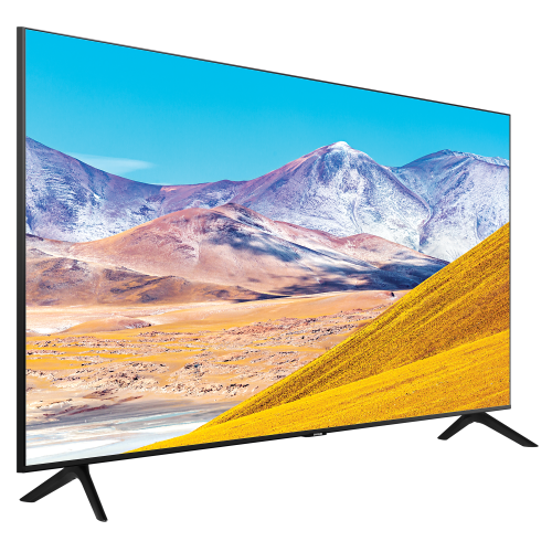 LED TV Samsung UE 65TU8072UXXH