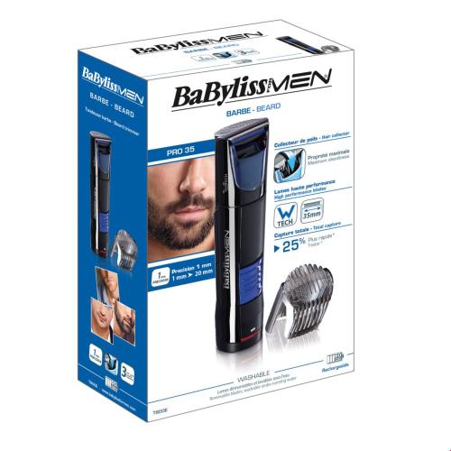 Trimer za bradu BaByliss T800E Esential