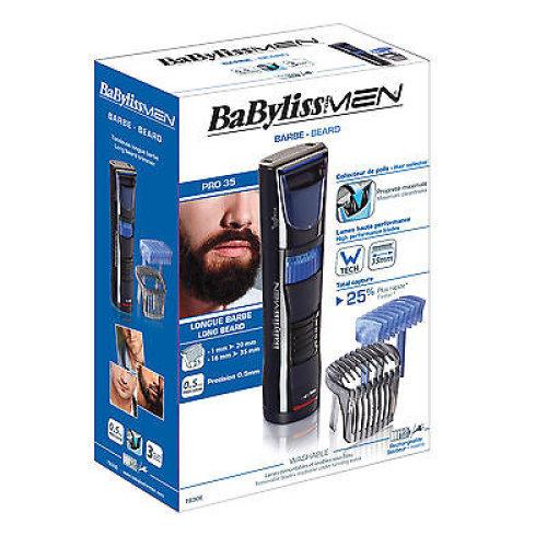 Trimer za bradu BaByliss T830E