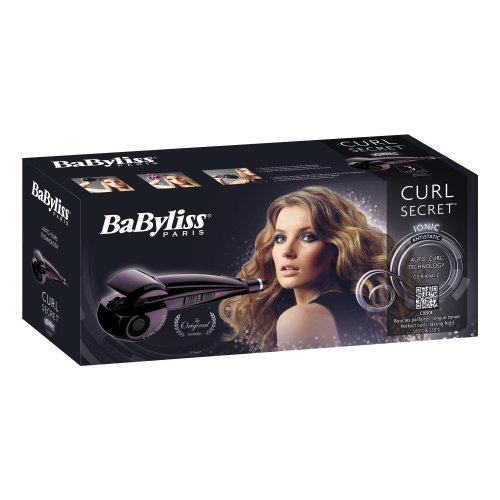 Uvijač za kosu BaByliss C1050E
