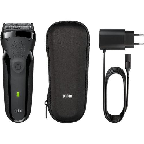 Aparat za brijanje Braun 300TS gratis Torbica