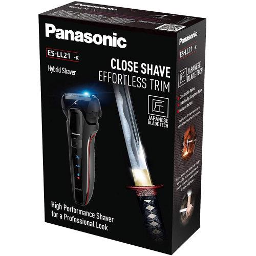 Aparat za brijanje Panasonic ES-LL21-K503SH