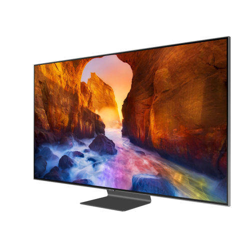 QLED TV Samsung QE 65Q90RATXXH