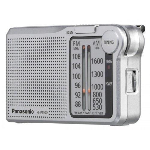 Radio Panasonic RF-P150DEG-S