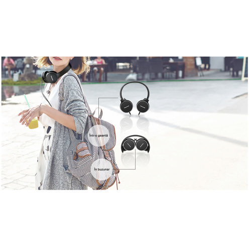 Slušalice Panasonic RP-HF300E-A