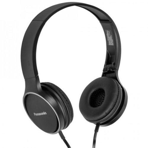 Slušalice Panasonic RP-HF300E-K