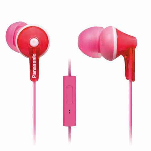 Slušalice Panasonic RP-HJE125E-P