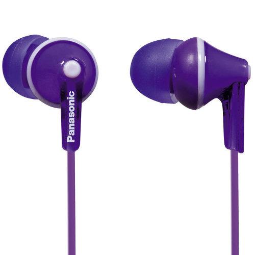 Slušalice Panasonic RP-HJE125E-V